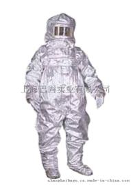 霍尼韋爾(巴固)B1 PU 避火隔熱服4110020-1-42-P