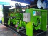 600kw康明斯沼气发电机--泰州太发