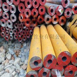 山东产热轧钢管,厚壁无缝管