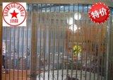 深圳龙岗水晶门玻璃门上门维修