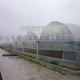 人工菌種植大棚 蔬菜種植大棚一個平方要多少錢?