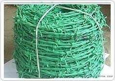牆頭刺繩防護網,普通刺繩圍欄