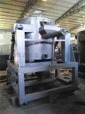 铝合金可倾式熔炉,自动倾倒铝液保温炉,铝锭熔化炉