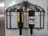 特價美式鄉村壁掛鐵藝葡萄酒架 紅酒架創意