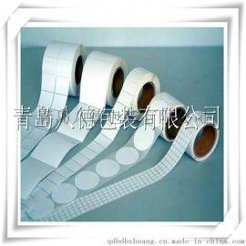 三防热敏纸,空白条码标签,热敏打印胶纸