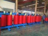 供应一派 SCB10干式变压器100KVA 低价厂家直销