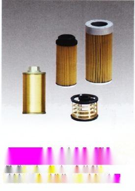 WU、XU、HY37型系列吸油过滤器