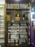 佛山嵘洪RH-2017-JG1供应高品质不锈钢酒柜