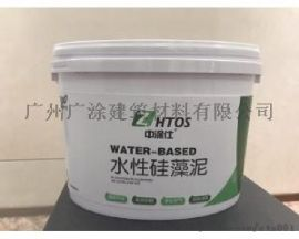 广州中涂仕水性硅藻泥加盟:浅谈硅藻泥颜色选择技巧