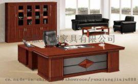 合肥厂家供应老板桌大班台经理桌