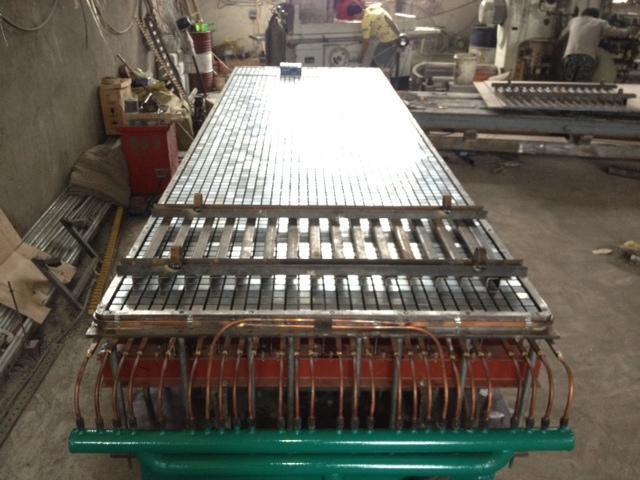 玻璃钢格栅磨具
