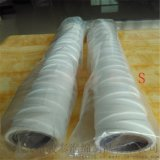 实体厂家供应高品质PVA螺纹吸水海绵轮