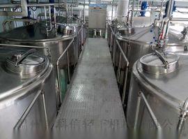 年产1000吨全自动果酒生产线(果酒酿酒设备)项目方案