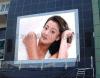户外P4高清全彩电子广告显示屏