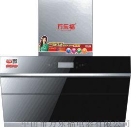供应万乐福A9255蒸汽清洗油烟机