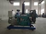 泰州15kw沼气发电机