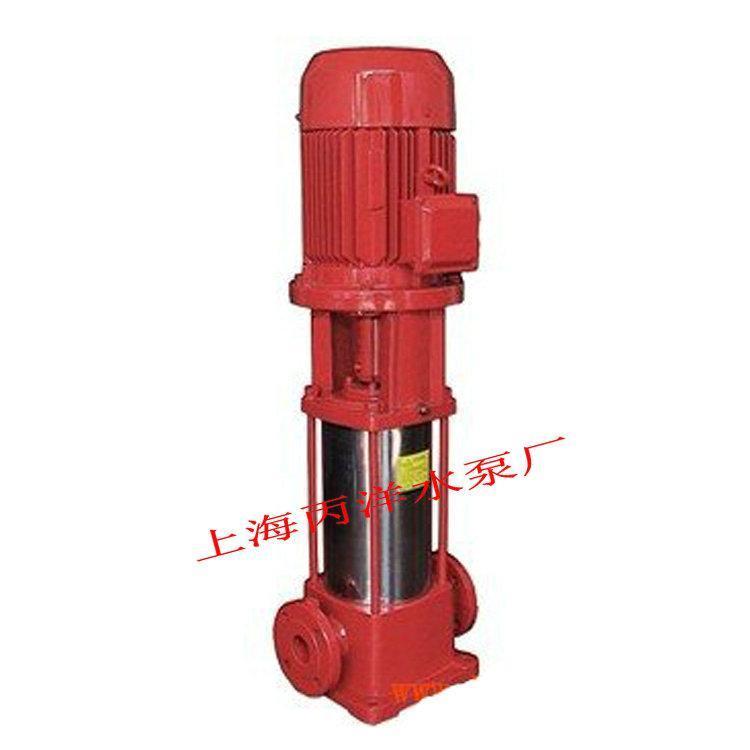 XBD-GDL立式多级稳压消防泵
