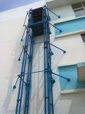 绵阳液压升降货梯生产销售-济南天越机械