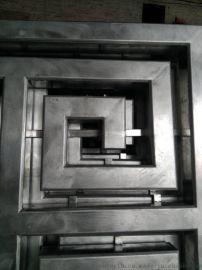 铝板雕花楼板窗花生产厂家