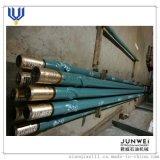 厂家供应 高品质螺杆钻具 泥浆马达专用螺杆专业生产货源充足