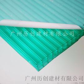 pc陽光板 防紫外線陽光板 溫室大棚 可定制 加工