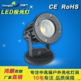 COB10W投光燈,2015最新款COB投光燈