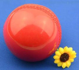 健身用板球 棒球 5CM按摩球 PVC玩具小球 宠物球