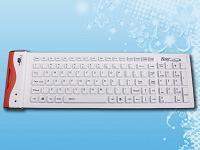 硅膠鍵盤(BLY-104)