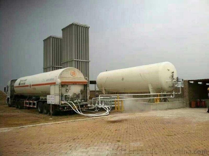 5-200立方LNG储罐