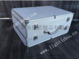 专业设计开发生产高端铝合金箱|多层仪器箱