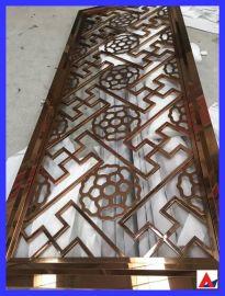 不鏽鋼屏金加工 304不鏽管屏風 不鏽鋼浮雕屏風