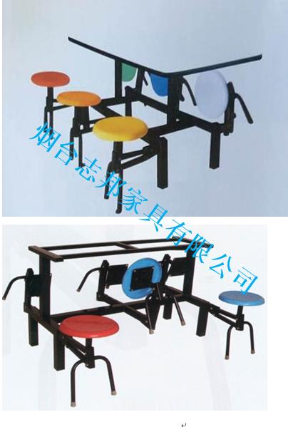 烟台餐桌凳校用餐桌凳单位食堂