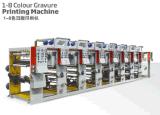 ASY-600 1-8色凹版印刷机