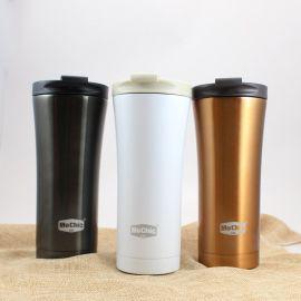 保温杯定制批发MoChic保温咖啡杯MCM0019创意保温杯