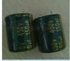 牛角铝电解电容/低中高压铝电容/牛角焊针电解电容/