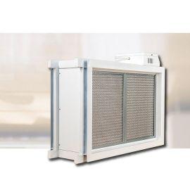 工廠車間新風系統空氣淨化除塵裝置靜電除塵淨化器