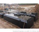 30方每天养猪废水处理设备安装