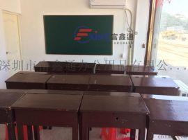 深圳宝宝涂鸦墙膜p黑板白板贴背胶p带可吸磁性绿板