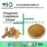 供应纯天然提取的白藜芦醇(虎杖提取物)50%