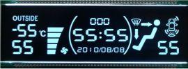 深圳供应车载中控用LCD液晶屏VA黑膜液晶屏
