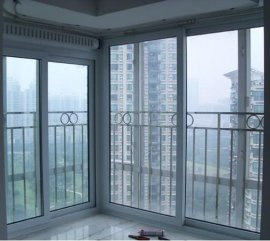 塑鋼家用通風隔音窗,辦公隔音通風窗