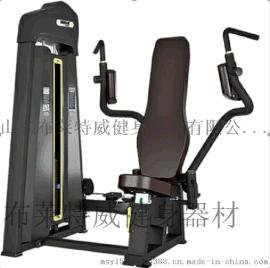 健身房健身器材配置单:蝴蝶机训练器,山东健身器材厂家排名