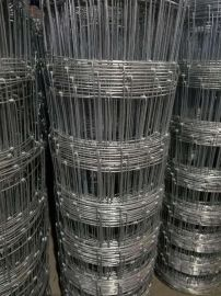 草原養殖牛羊圍欄網 養殖鐵絲網價格 散養牛羊防護網生產廠家