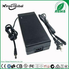 12.6V4A锂电池充电器 日规PSE认证 12.6V4A无人机锂电池充电器
