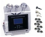 """台式家用出口瘦身排毒仪器 """"台式40K爆脂仪 水晶台式简易型强声波"""