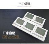 郢凯YK-PG-7C风机盘管液晶温控器