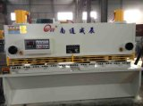 全钢焊接结构液压闸式剪板机