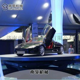 汽车旋转台都有什么尺寸