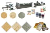 膨化米粉機