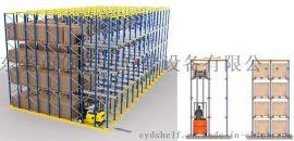 创亿达立体仓库设计生产安装承包批发